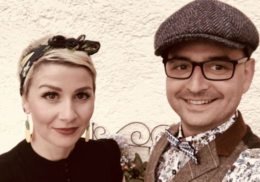 Wedding, Germany 2018