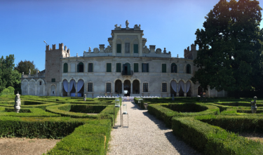 Birthday Party, Verona 2018